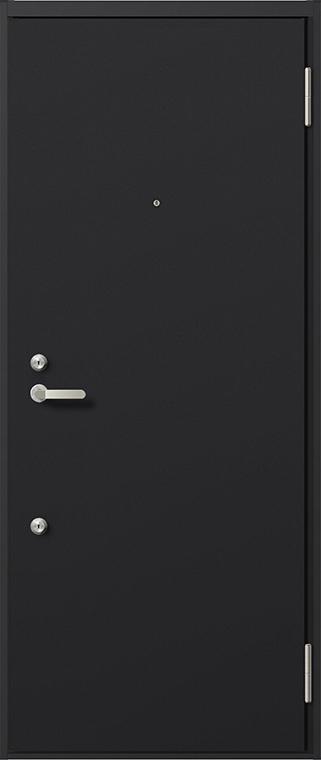 リジェーロα 防火戸 11型 2ロック / K4仕様 ランマなし W:785mm × H:1912mm 玄関 ドア アパートドア リクシル LIXIL DIY リフォーム