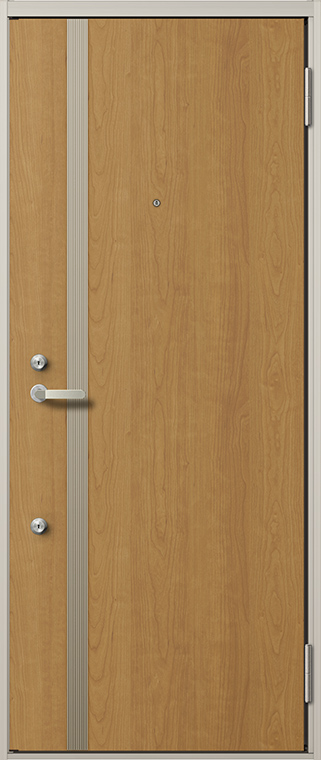 リジェーロα 防火戸 12型 2ロック / K4仕様 ランマなし W:785mm × H:1912mm 玄関 ドア アパートドア リクシル LIXIL