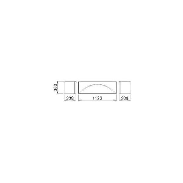 バスルーム メンテナンス 浴槽エプロン:浴槽エプロン リフォーム LIXIL 1818 住器用部品 RMFS201 浴槽 DIY トステム リクシル
