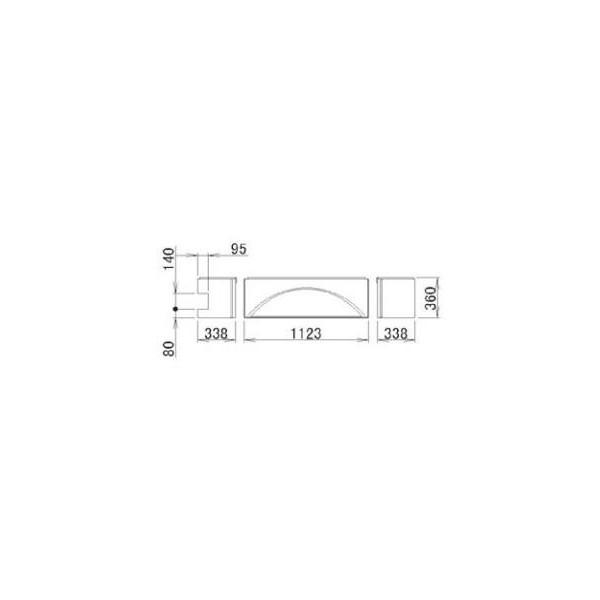 リクシル 住器用部品 バスルーム 浴槽 浴槽エプロン:浴槽エプロン 1818 L RMFS502 LIXIL トステム メンテナンス DIY リフォーム