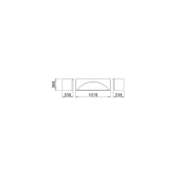 リクシル 住器用部品 バスルーム 浴槽 浴槽エプロン:浴槽エプロン 1717 RMFS601 LIXIL トステム メンテナンス DIY リフォーム