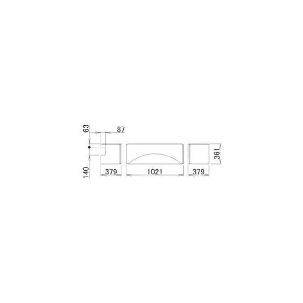 リクシル 住器用部品 バスルーム 浴槽 浴槽エプロン:浴槽エプロン 1818 L RMFT504 LIXIL トステム メンテナンス DIY リフォーム