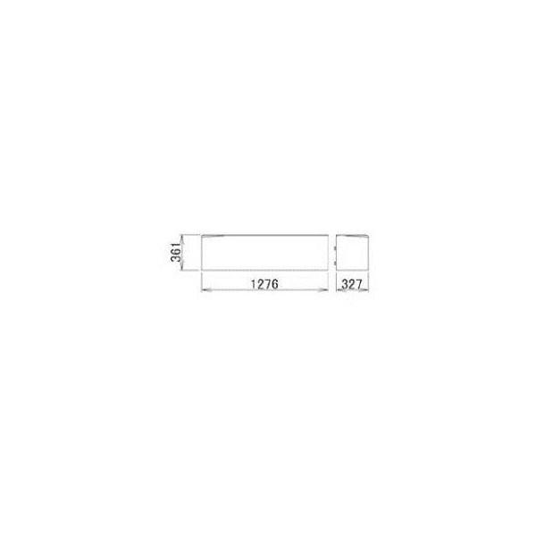 リクシル 住器用部品 バスルーム 浴槽 浴槽エプロン:浴槽エプロン 16** R RSFJ003 LIXIL トステム メンテナンス DIY リフォーム