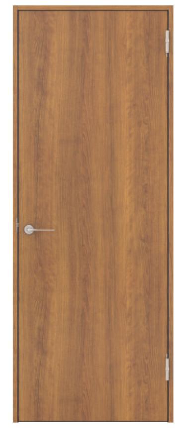 リヴェルノ 簡易防音ドア 片開きドア 鍵なし BD-01 7820 W:780mm 安い 激安 プチプラ 高品質 直営店 027mm ノンケーシング枠仕様 H:2 × 三協アルミ 室内建具