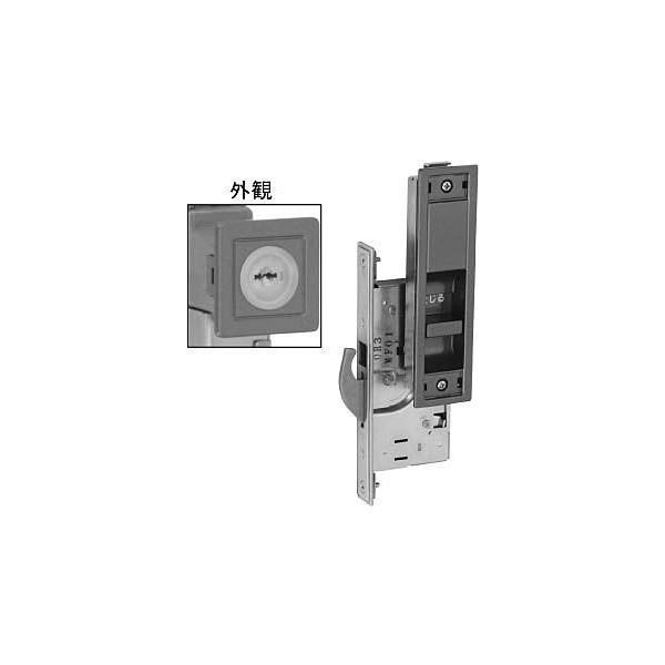 【YKKAPメンテナンス部品】シリンダーセット(HH-DHL-3101-CY) DIY リフォーム