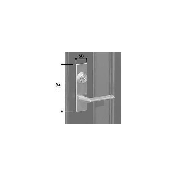 【YKKAPメンテナンス部品】レバーハンドル・台座(HH-J-0160) DIY リフォーム