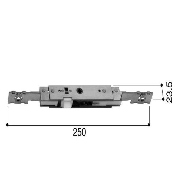 【YKKAPメンテナンス部品】中間作動装置(HH-K-10976) DIY リフォーム