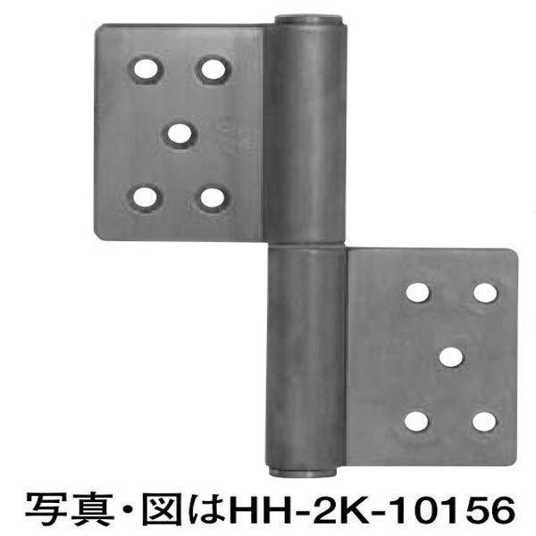 【YKKAPメンテナンス部品】旗丁番(HH-2K-10156) DIY リフォーム