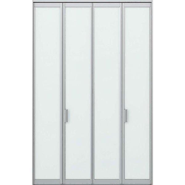 スクリーンパーティション 間仕切折れ戸タイプ 2枚折戸 デザイン:SA 特注サイズ W:1,000~2,000mm × H:1,550~2,142mm インテリア建材 YKK AP