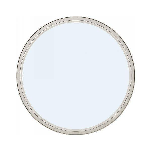 【楽天カード分割】 056056 H:640mm ウインスター × 一般複層ガラス AP:Clair(クレール)店 YKK アルミ樹脂複合 W:640mm 丸FIX窓-木材・建築資材・設備