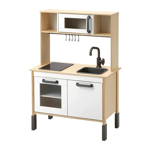 IKEA イケア DUKTIG おままごとキッチン 40319973