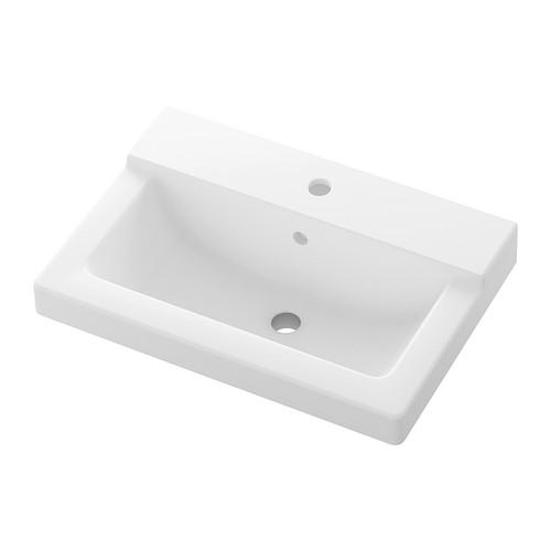 IKEA イケア TALLEVIKEN シングル洗面ボウル d00196441