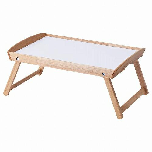 送料無料 IKEA イケア ベッド 爆安プライス 送料無料 激安 お買い得 キ゛フト トレーテーブル a50287274 ベッドトレイ DJURA ゴムノキ