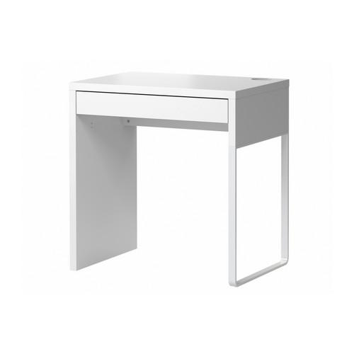 IKEA イケア MICKE デスク ホワイト b80354281