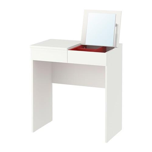 【人気商品】 IKEA(イケア) z90355421 BRIMNES ブリムネス BRIMNES ドレッシングテーブル ブリムネス ホワイト z90355421, あっお勧め!素敵生活のナイスデイ:70e55fae --- konecti.dominiotemporario.com
