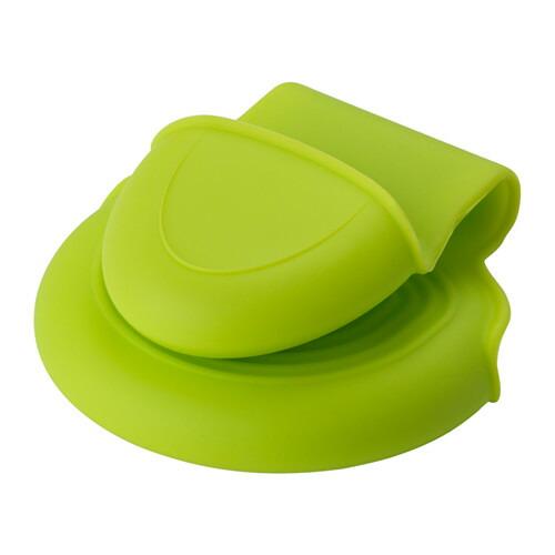 送料無料 IKEA イケア キッチン 鍋つかみ ミトン d90326650 DOFTFUNKIA 2 ピース 大好評です お皿つかみ グリーン 最安値