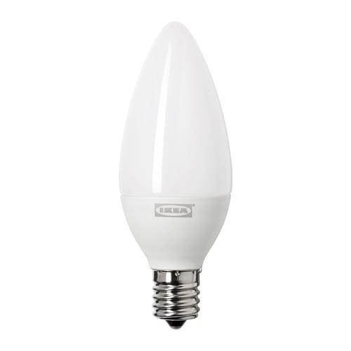 Ikea Led Bulb E17 400 Lumen Light