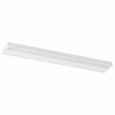 IKEA イケア LEDキャビネット ウォール照明 ホワイト80cm n00433640 GODMORGON