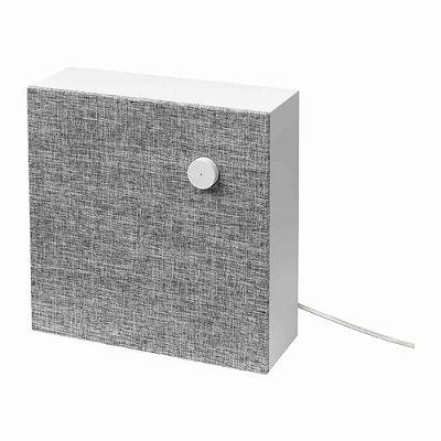 IKEA イケア Bluetoothスピーカー, ホワイト 30x30cm n80401471 ENEBY