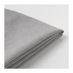 IKEA イケア SANDBACKEN カバー コーナーソファ用 フリレスタド ライトグレー z00336248【カバーのみ】