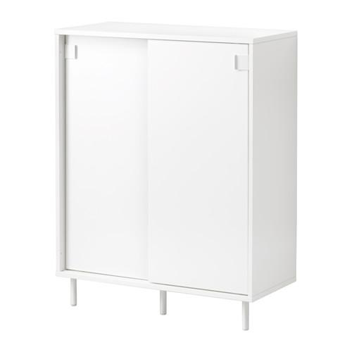 IKEA(イケア) MACKAPAR シューズキャビネット/収納 F80334759