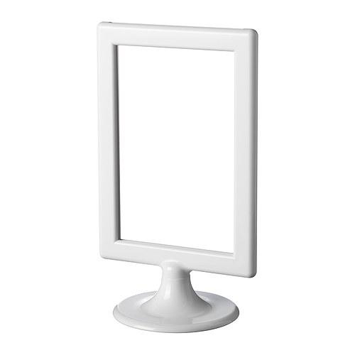 送料無料/IKEA イケア フレーム IKEA イケア TOLSBY フレーム 写真2枚用 ホワイト d60167327