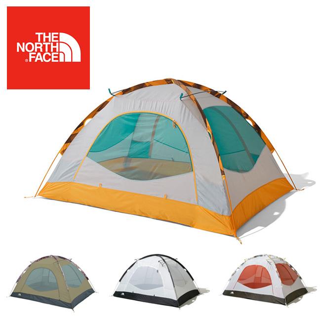 ★ノースフェイス THE NORTH FACE テント ホームステッドルーミー2 Homestead Roomy 2 NV21605