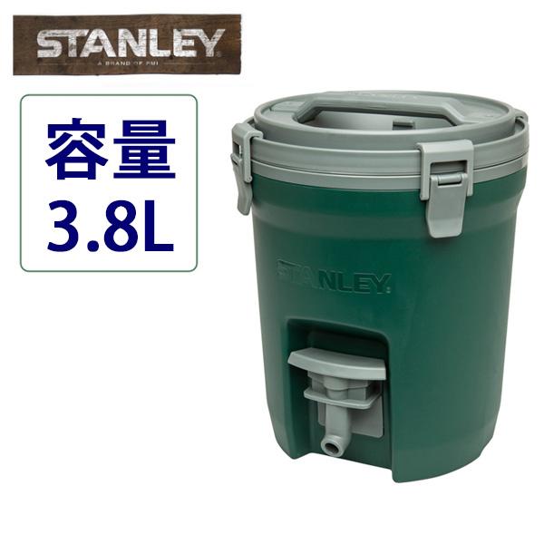 【STANLEY/スタンレー】 ウォータージャグ 3.8L 01937-005【BTLE】 お買い得 【clapper】