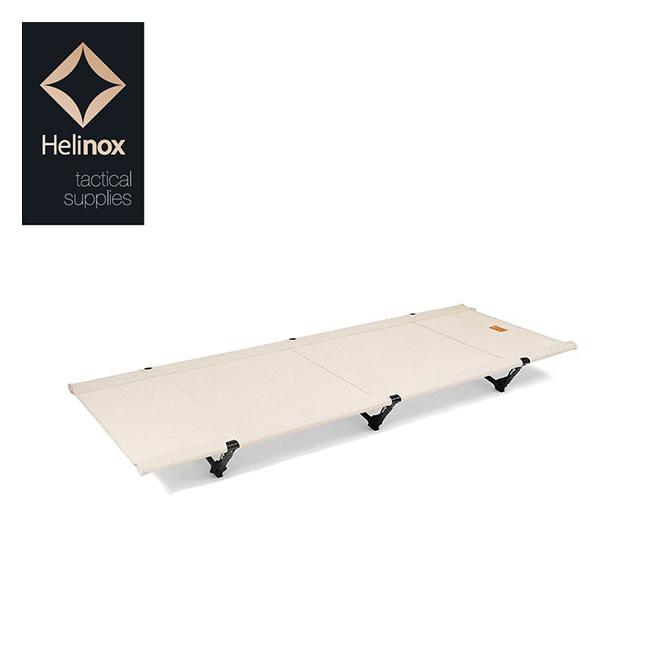 日本正規品 Helinox ヘリノックス コットホーム コンバーチブル 【clapper】