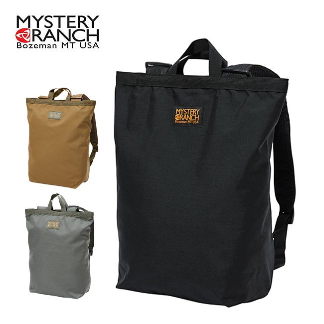 ★ 【日本正規品】ミステリーランチ MysteryRanch トートバック ブーティバッグ BOOTY BAG 19761004 myrnh-144