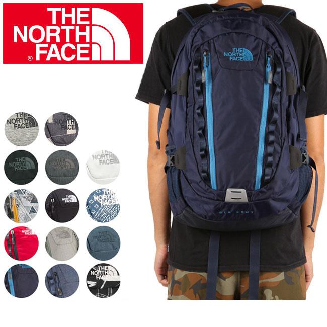 【ノースフェイス/THE NORTH FACE】 ビッグショット シーエル Big Shot CL NM71605 【NF-BAG】 バックパック お買い得 【clapper】
