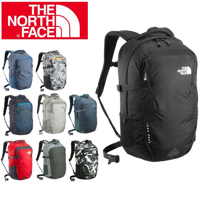 即日発送 ノースフェイス THE NORTH FACE アイアンピーク Iron Peak NM71652 【NF-BAG】 バックパック