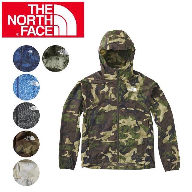 ★ノースフェイス THE NORTH FACE ノベルティスワローテイルフーディ(メンズ) Novelty Swallowtail Hoodie NP71525 【NF-OUTER】 ジャケット