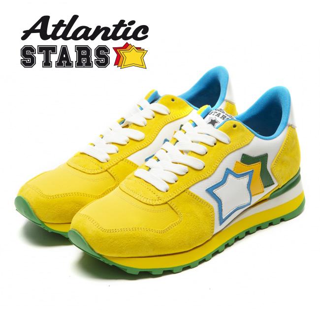 ★ Atlantic STARS アトランティック スターズ ANTARES アンタレス N-BRA-NY-VGBVS 日本限定モデル AS1NBRANYVGBVS-50 【アウトドア/靴/メンズ/スニーカー/日本正規品】