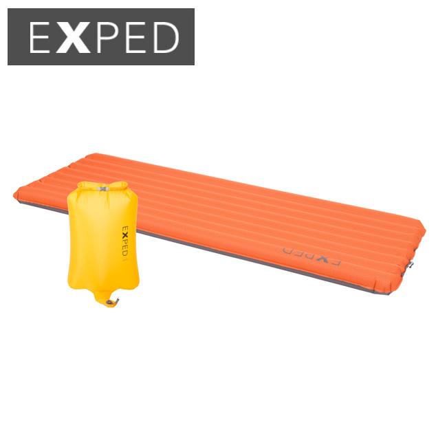 ★ エクスペド EXPED SynMat XP 7 MW 395313 【マット/アウトドア/キャンプ/ハイキング】