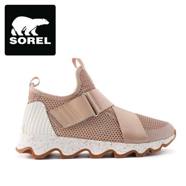 SOREL ソレル Kinetic Sneak キネティックスニーク NL3231 【アウトドア/スニーカー/ウィメンズ/ファッション性】
