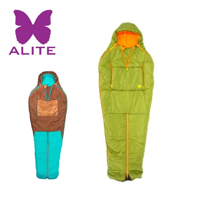 ALITE エーライト SEXY HOTNESS 2.0 YBR21500 【寝袋/キャンプ/アウトドア】