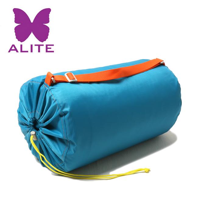 ALITE エーライト HOT TAMALE SLEEPIN YBR21501Z 【アウトドア/キャンプ/寝袋/シュラフ】