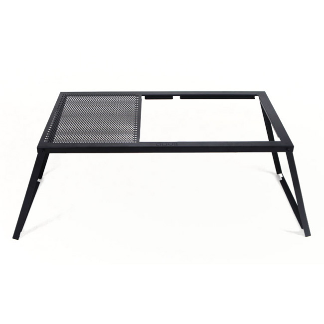 auvil オーヴィル ガーデンツインテーブル 【アウトドア/キャンプ/ハイテーブル】