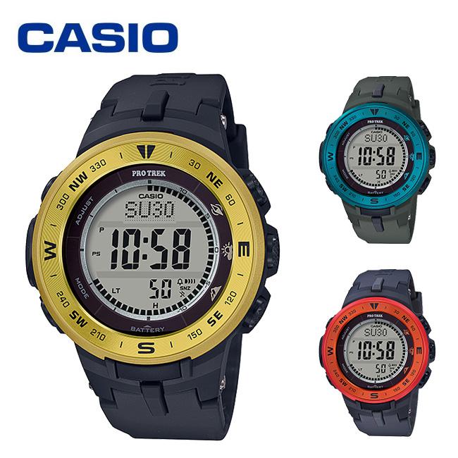 ★ CASIO カシオ PRG-330 PRG-330 【アウトドア/時計/腕時計/ハイキング】