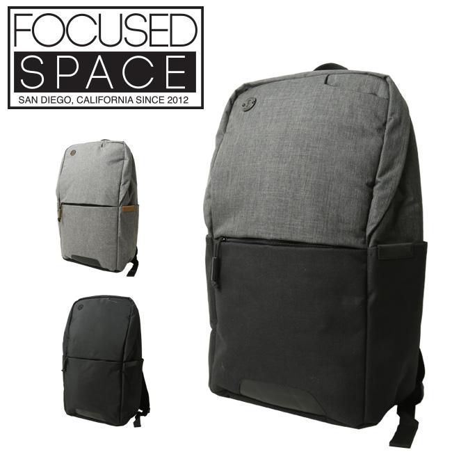 FOCUSED SPACE フォーカスドスペース THE IVY LEAGUE FS1021 【リュック/バックパック/アウトドア】
