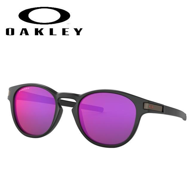 OAKLEY オークリー Latch (Asia Fit) Urban Collection OO9349-2753 【日本正規品/サングラス/アジアンフィット/海/アウトドア/キャンプ/フェス/PRIZM】