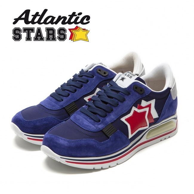 ★ Atlantic STARS アトランティック スターズ PEGASUS ペガサス NP-J03 AS25NPJ03-35 【アウトドア/靴/スニーカー/メンズ/星/スター/日本正規品】
