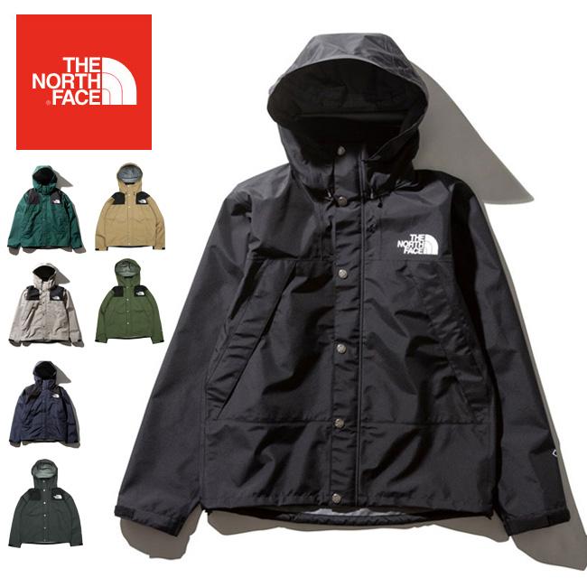 THE NORTH FACE ノースフェイス Mountain Raintex Jacket マウンテンレインテックスジャケット NP11914 【日本正規品/ジャケット/アウター/アウトドア】