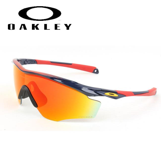 OAKLEY オークリー M2 Frame XL OO9343-1245 【日本正規品/サングラス/海/アウトドア/キャンプ/フェス/PRIZM】