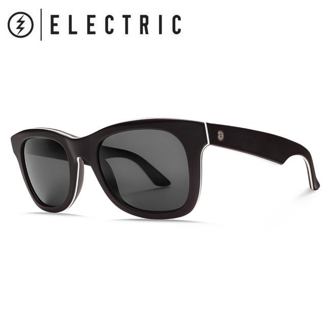 ★ ELECTRIC エレクトリック DETROIT XL MATTE BLACK DEX24 【日本正規品/サングラス/海/アウトドア/キャンプ/フェス/サーフィン/スノーボード】