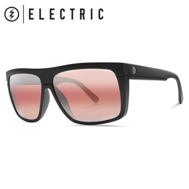 ★ ELECTRIC エレクトリック BLACK TOP MATTE BLACK BKT202 【日本正規品/サングラス/海/アウトドア/キャンプ/フェス/サーフィン/スノーボード】