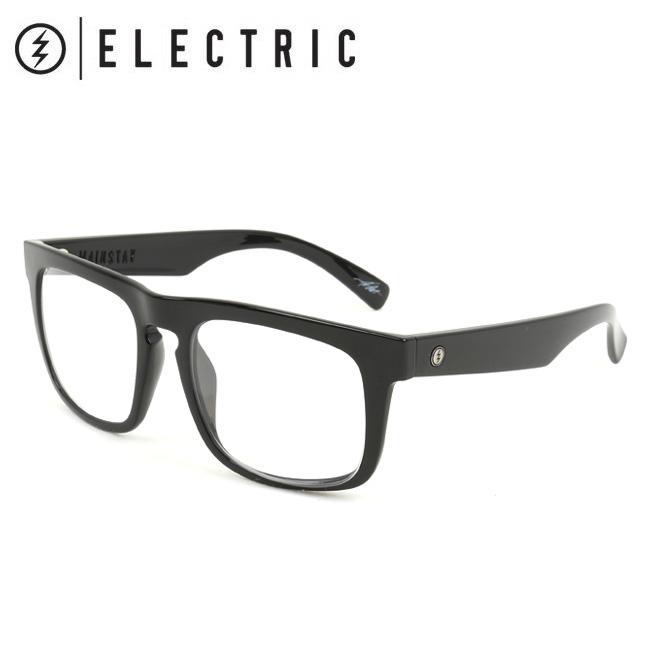 ELECTRIC エレクトリック MAINSTAY GLOSS BLACK MA13 【日本正規品/サングラス/海/アウトドア/キャンプ/フェス/サーフィン/スノーボード】