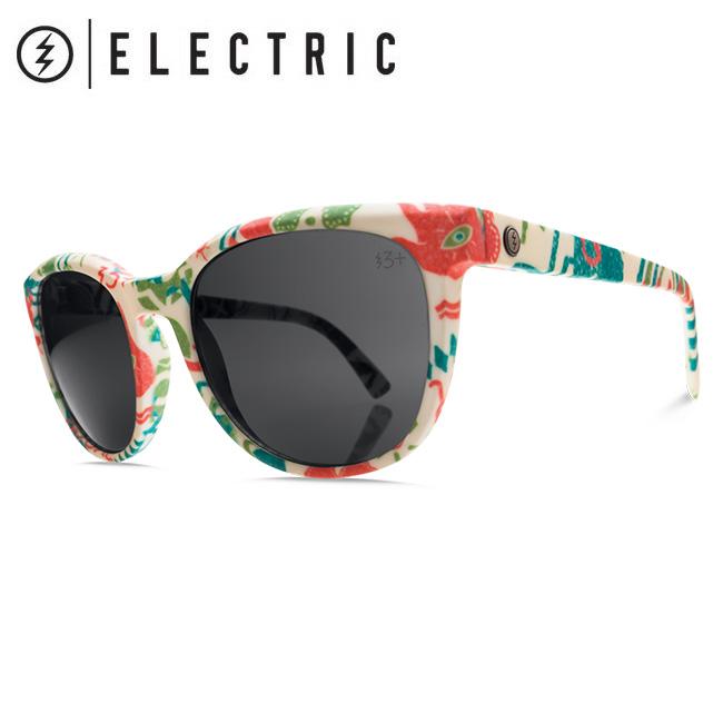 ELECTRIC エレクトリック BENGAL ACID GREEN BEN13 【日本正規品/サングラス/海/アウトドア/キャンプ/フェス/サーフィン/スノーボード】