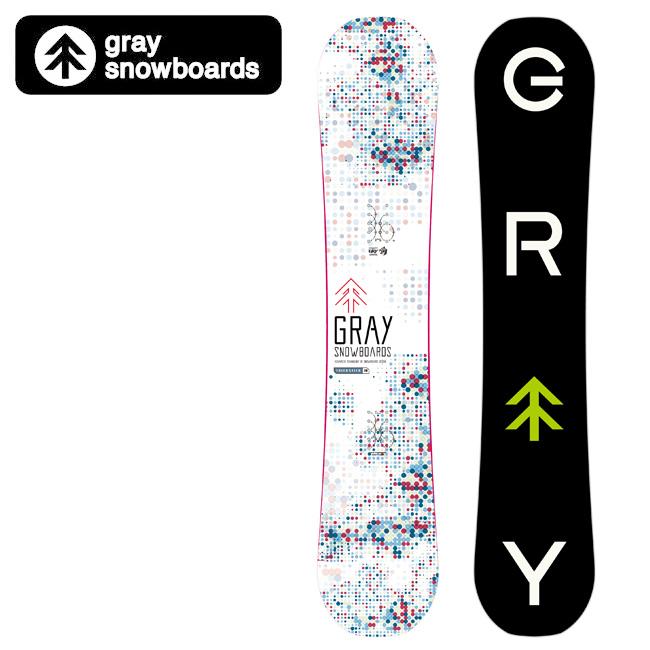 ★ 2020 GRAY SNOWBOARDS グレイ スノーボード TRICKSTICK トリックスティック 【2020/日本正規品/スノー】